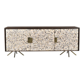 Moe's Home Collection GZ-1015-20 Candor Sideboard