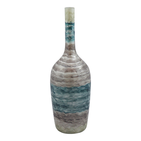 Moe's Home Collection IX-1056-37 Resolute Vase