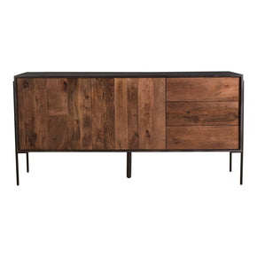 Moe's Home Collection JD-1005-12 Tobin Sideboard