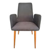 Chesney Dining Chair Grey