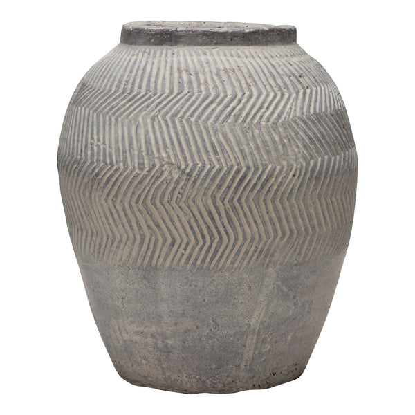 Moe's Home Collection LB-1003-01 Athens Planter
