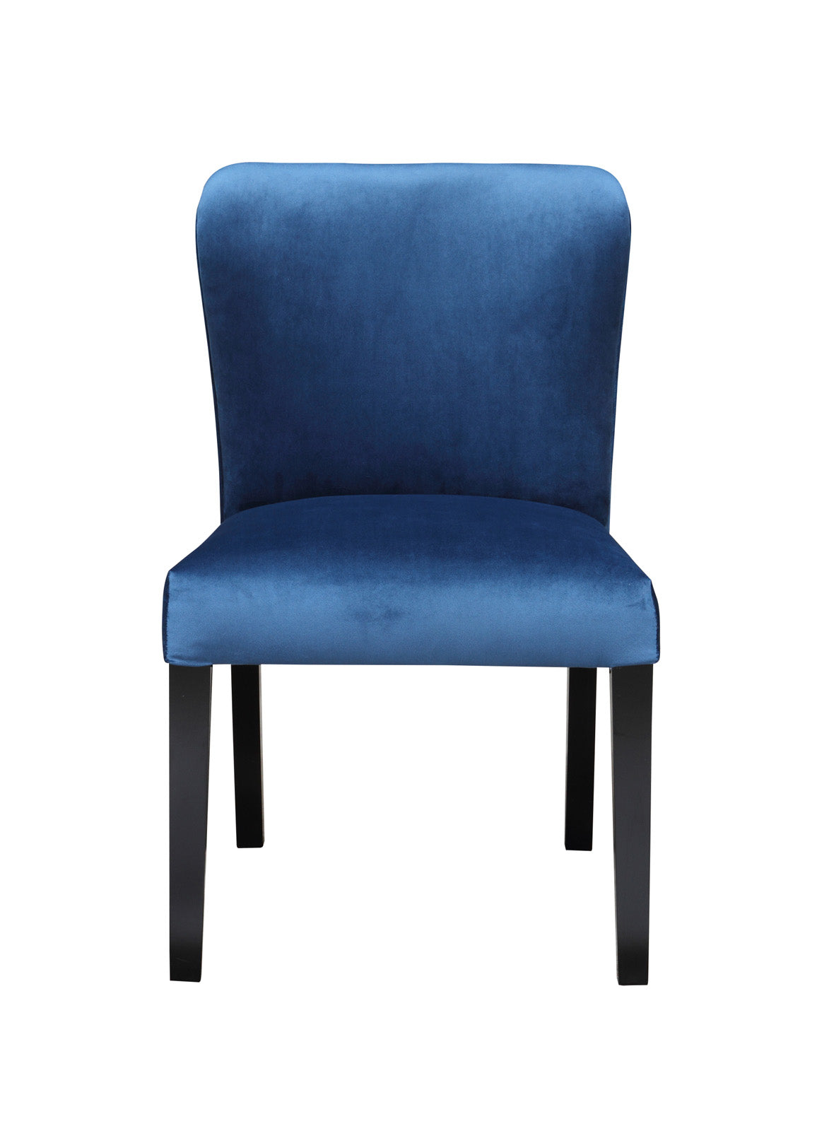 Modern Blue Dining Chairs At Contemporary Furniture Warehouse