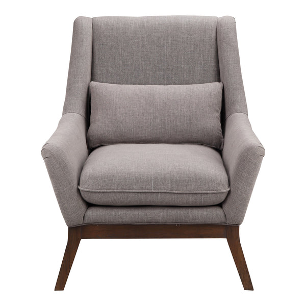 Moe's Home Collection ME-1048-25 Gia Arm Chair