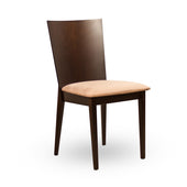 Ideaz International 27110ES Milan Dining Chairs (Set of 2)