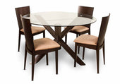 Ideaz International 68700EG Milan Dining Table