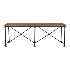 Moe's Home Collection NR-1019-15 Tavern Bar Table