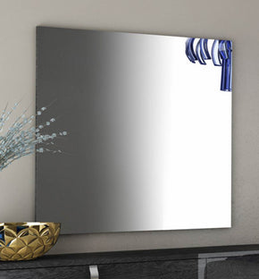 Star International Furniture 2130.GBHG Noble Mirror Grey Birch High Gloss | Acrylic Lacquer