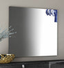 Noble Mirror Grey Birch High Gloss | Acrylic Lacquer