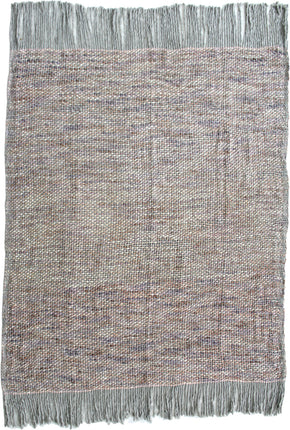 Moe's Home Collection OX-1002-03 Tessa Throw Contemporary Modern Brown