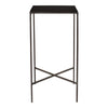 Baltimore Accent Table Black