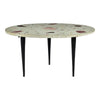Menta Terrazzo Coffee Table