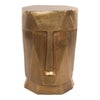 Moe's Home Collection QK-1011-01 Ginsan Stool