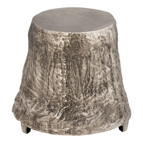 Moe's Home Collection QK-1017-44 Cicero Accent Table Black Nickle
