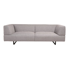 Moe's Home Collection RN-1090-29 Langdon Sofa Grey