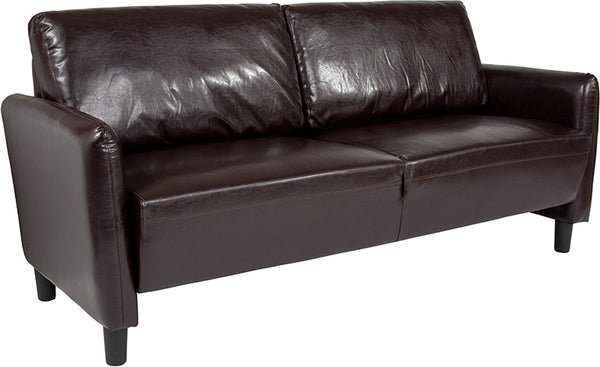 Flash Furniture SL-SF919-3-BRN-GG  889142499473