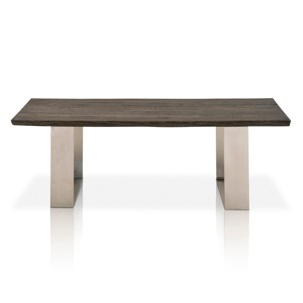 BNIC/BCO Sodo Coffee Table Brushed Charcoal Oak, Brushed ...