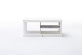 Nova Solo T756 Halifax Coffee Table White semi-gloss