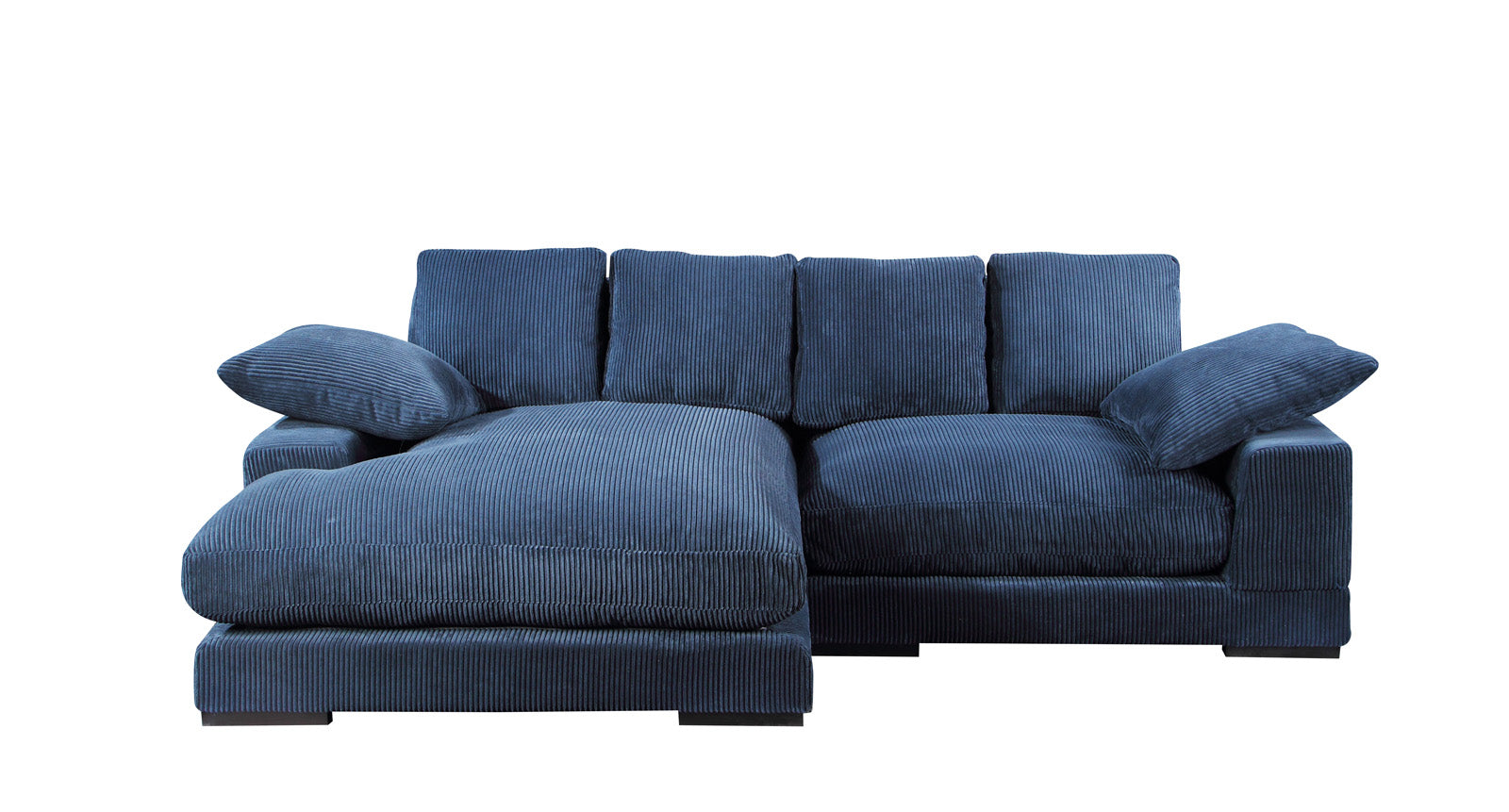 Best price on Moe\'s Home Collection TN-1004-46 Plunge Sectional Sofa ...