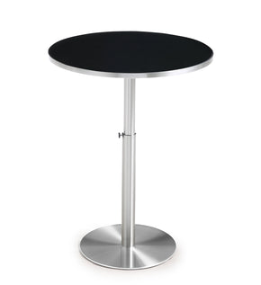 Tov Furniture TOV-K3679 Ridge Adjustable Bar Table