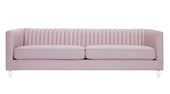 Tov Furniture TOV-S178 Aviator Blush Sofa