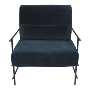 Moe's Home Collection TY-1031-19 Collins Arm Chair