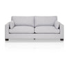 Tailor Sofa Static Grey