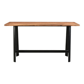 Moe's Home Collection UH-1016-24 Craftsman Bar Table