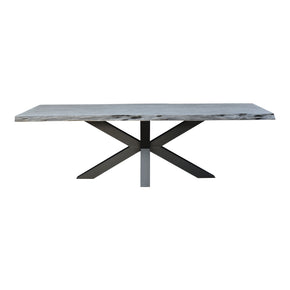 Moe's Home Collection UH-1018-29 Edge Dining Table Small