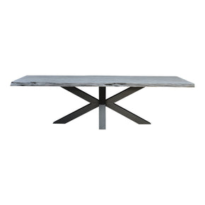 Moe's Home Collection UH-1019-29 Edge Dining Table Large