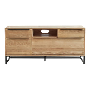 Moe's Home Collection UR-1004-03 Nevada Media Cabinet