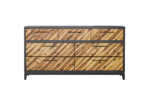 Moe's Home Collection VX-1044-37 Almada Dresser Multi