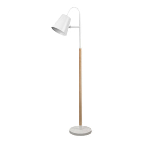 Moe's Home Collection WK-1011-18 Arctica Floor Lamp