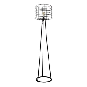 Moe's Home Collection WK-1013-02 Hammersley Floor Lamp