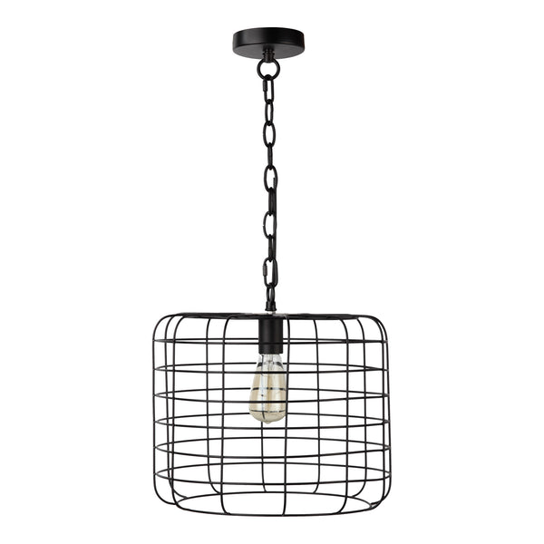 Moe's Home Collection WK-1014-02 Hammersley Pendant Lamp