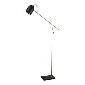 Moe's Home Collection WK-1016-02 Abrahamson Floor Lamp