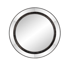Moe's Home Collection WQ-1010-17 Haven Mirror Clear