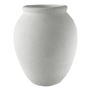 Moe's Home Collection XC-1003-18 Crema Vase Small