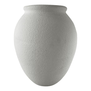 Moe's Home Collection XC-1004-18 Crema Vase Large