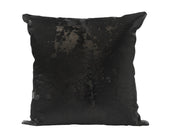 Moe's Home Collection XU-1012-02 Friesan Cushion Black Black