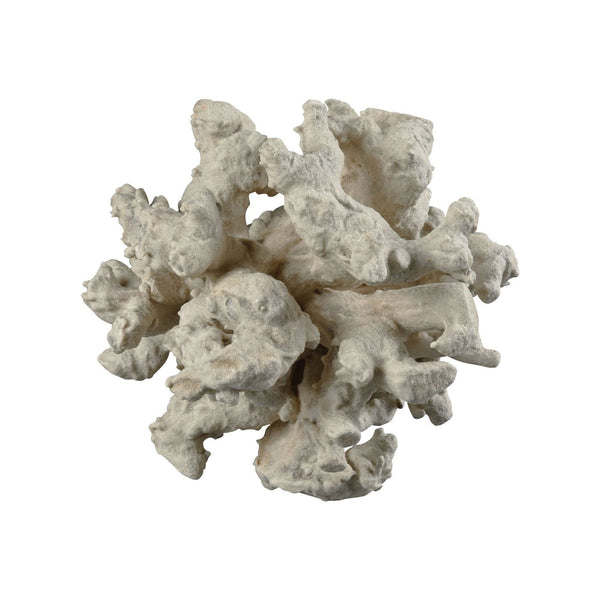 Gnarl Decorative Cluster - Coral Accessories