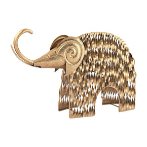 Gold Wooly Mammoth Accessories
