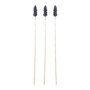 Bronze Corn Leaf Stem Accessories