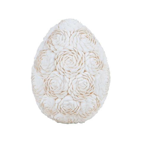 Blossom Shell Egg Natural Accessories
