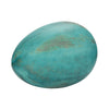 Large Dino Egg Blue