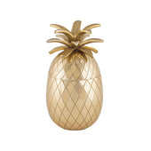 Kealakekua Pineapple Container Gold Accessories