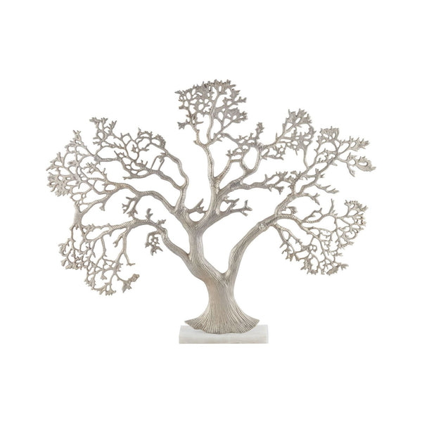Kamakura Tree Sculpture Champagne Gold Accessories