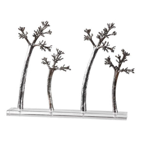 Blowing Trees Sculpture Accessories