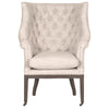 Chalet Club Chair Bisque