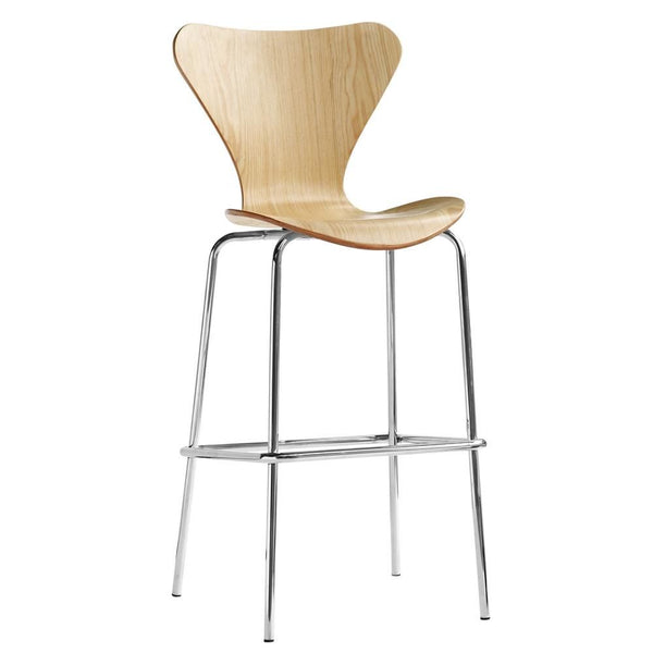 Jays Bar Stool Natural Chair