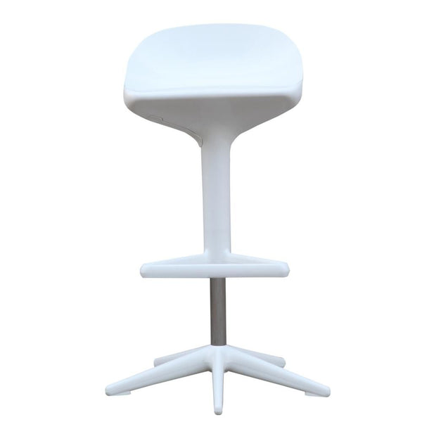 Different Bar Stool Chair White